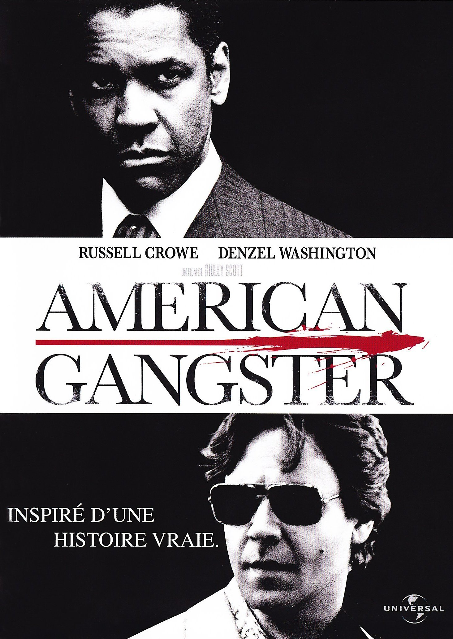 an analysis of the gangster movies in the american cinematography The gangster film genre: a critical perspective on a critical perspective on the american dream that warns to censor gangster films did hinder.